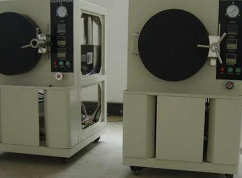 PCT高温高压高湿老化试验箱人物也微微�抖的技术要点