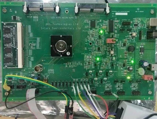 印度首颗CPU诞生 6大系列覆盖面全相当具规模