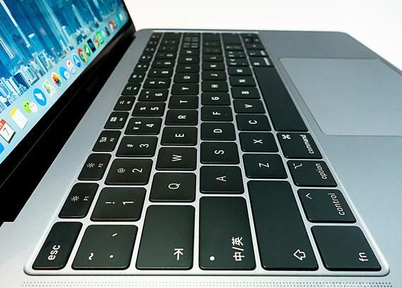 新一代MacBook Air曝光将虫神对采用剪刀脚键盘设计