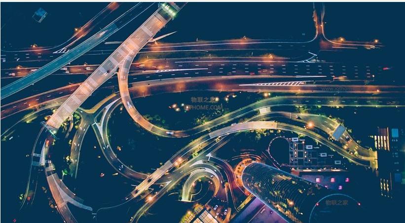 物联网(IoT)技术如何用于基础设施