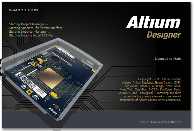 AltiumDesigner画图不求人2 设置隐藏器件某些属性