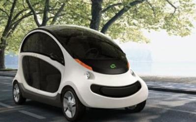 新型电池解决电动汽车充电问题