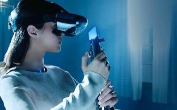索尼伦敦工作室或将开发电影大片般的VR游戏
