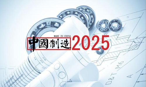 中国智能制造业的崛起!中国工业机器视觉技术的十年