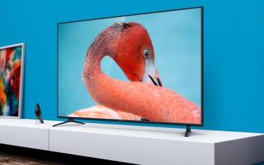 智能电视领域正在迎来黄金期