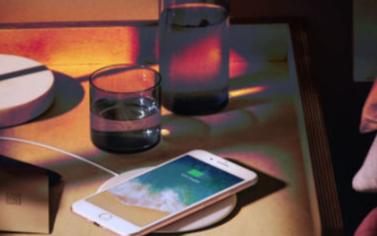 苹果发力无线充电技术 收购新西兰PowerbyP...
