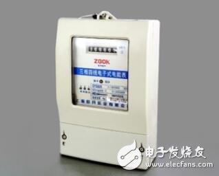 三相四线电表怎么偷电及常见偷电方法