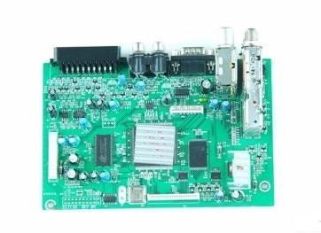 电路板设计中元件的布局及布线规则