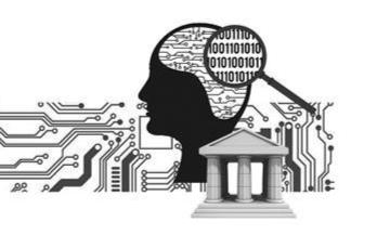 金融借助人工智能颠覆性重塑金融业