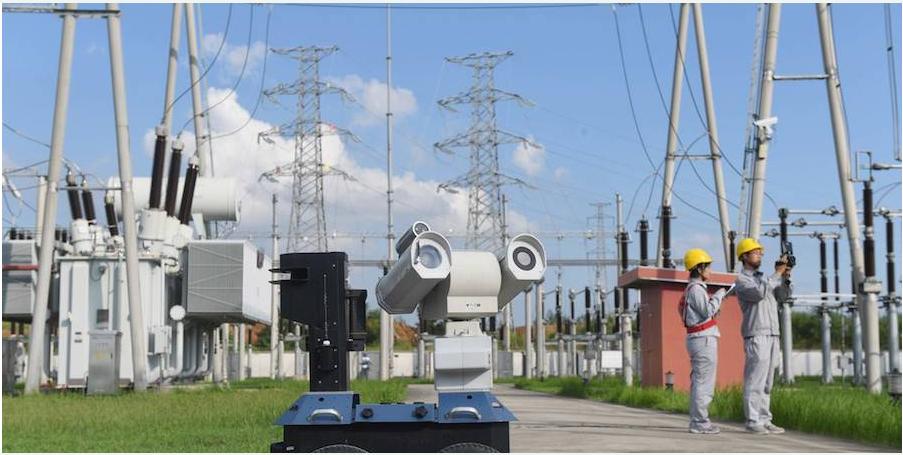 安防巡邏機器人在5G時代將如何定義