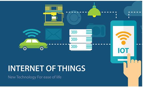 NB-IoT設備的出貨量可以說明什么