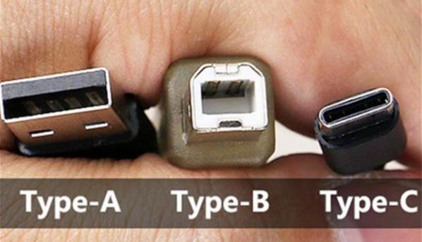 梯形接口换成type-C这背后的原因