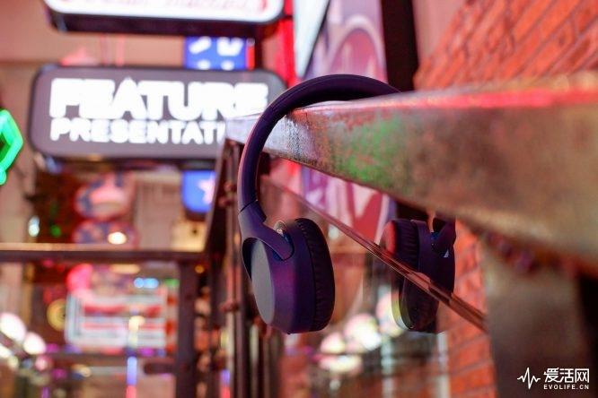 索尼WH-XB700评测 低音爱好者的狂欢