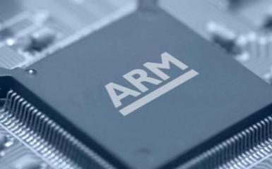 ARM將領先于嵌入式處理器市場