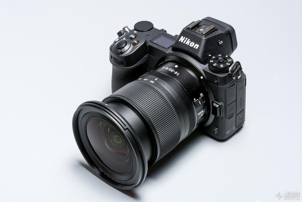 尼康Z14-30mmf/4S评测 最佳风光镜头