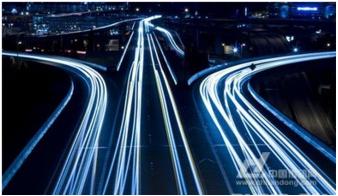 什么東西可以為智能交通提供支持