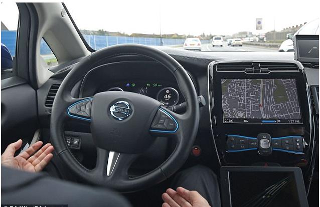 AI進軍交通領域以后會發生什么