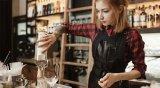 人工智能进军餐饮:AI 调酒,越喝越有