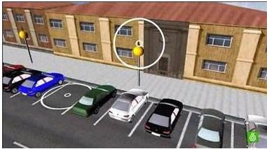 智慧停車怎樣解決停車難問題