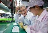 全球最大的三家代工廠全是中國企業 年營收均過萬億