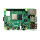 一文了解Raspberry Pi 4各项性能跑分