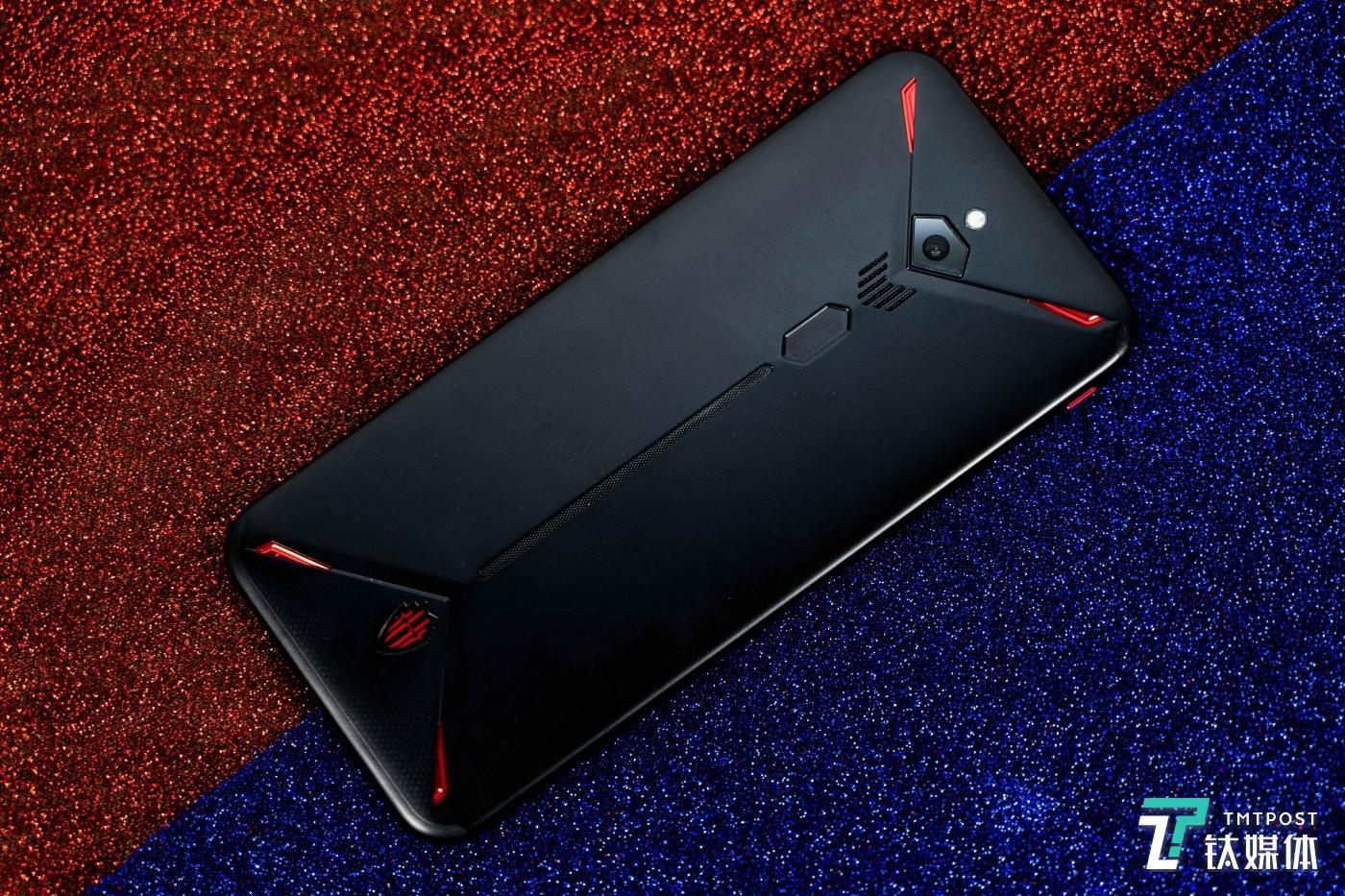 努比亚红魔3游戏手机评测 一台比较合格的游戏手机