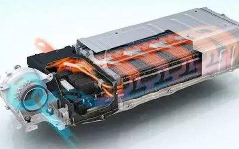 动力电池的衰减对电动汽车的影响