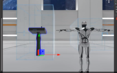 Varwin推出VR管理系统为方便B端客户沟通