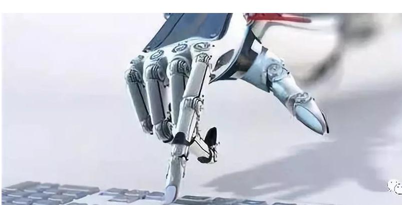 人工智能狂潮哪些职位会被取代