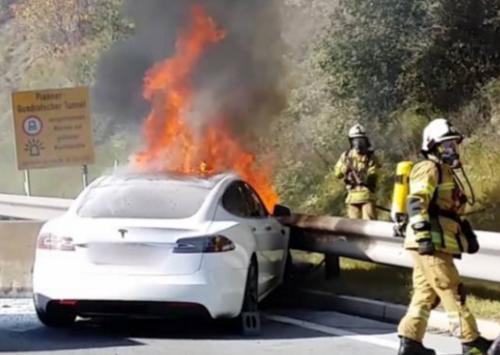 电动汽车电池安全吗 电池损耗如何解决