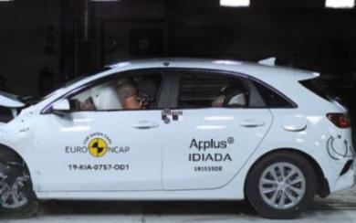 电动汽车的安全性能如何耐不耐撞