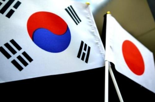 日本為什么能制裁韓國半導體產業?