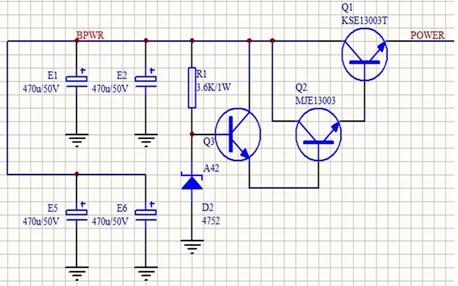 电压跟随器最主要的作用及特点是什么