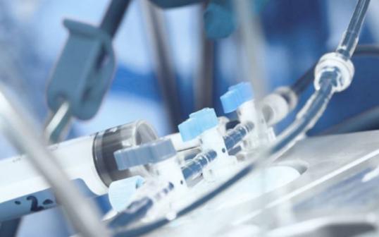 医疗器械供应链发展的四大趋势