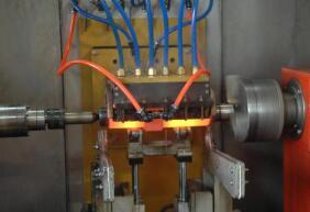 高頻焊接的基本原理
