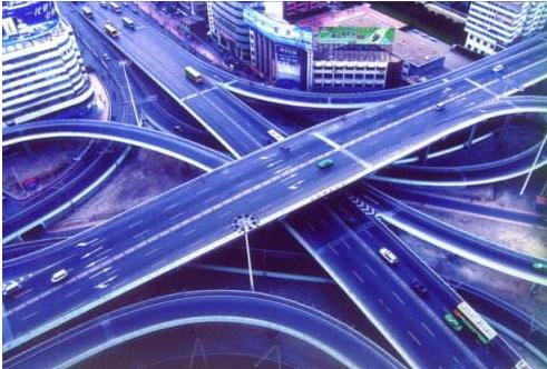 智能交通有了大数据以后会怎样的变换