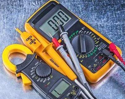 如何用万用表检测电路板的故障问题