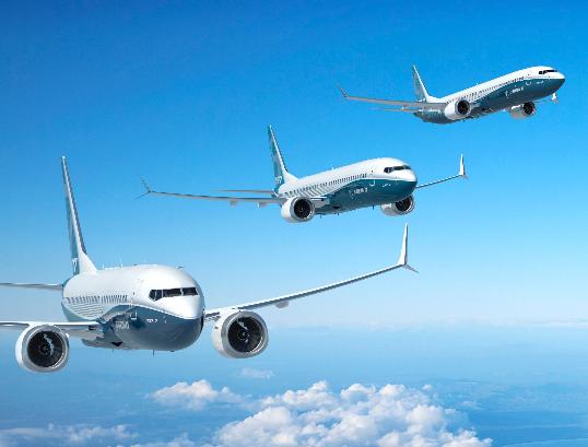 沙特flyadeal航空将放弃737MAX订单转...