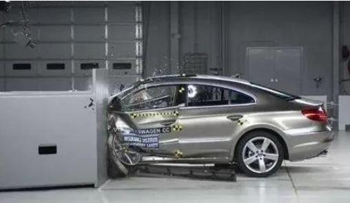 多项技术加持下汽车安全科技还能如何发展