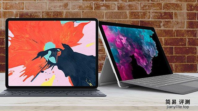 iPadPro和SurfacePro6哪个好