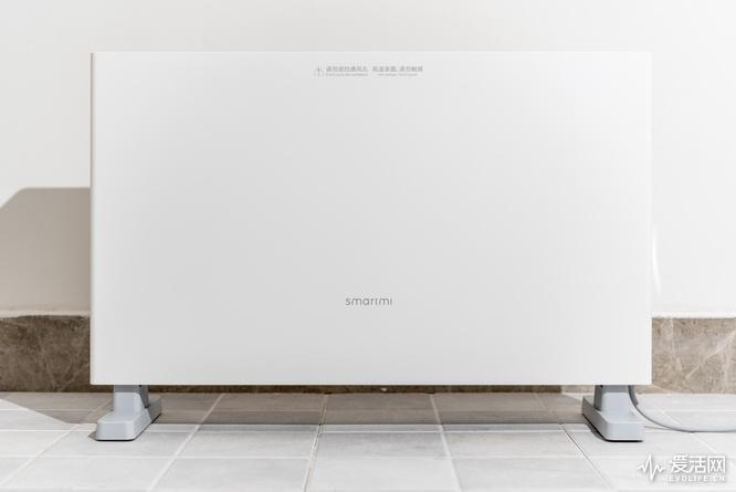 智能版智米电暖器怎么样 值不值得买