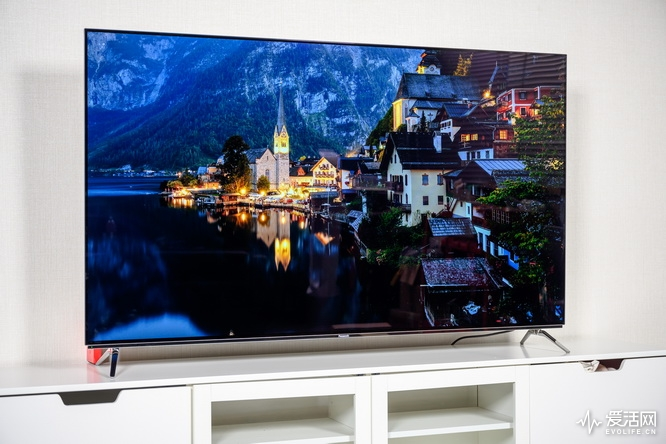 松下TH-65GZ1000C电视评测 简单高画质...
