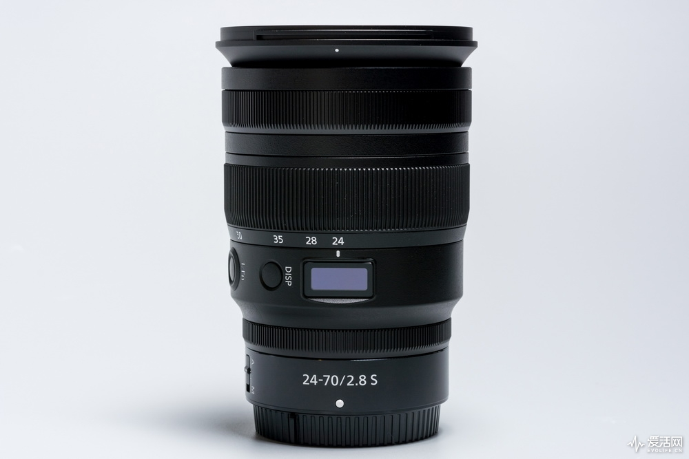 尼康Z24-70mmf/2.8S评测 问鼎镜皇?