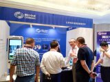 奥比中光亮相银联认证企业年会 展示未来规划