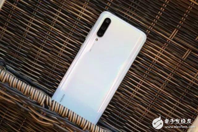 小米CC系列三款新品在北京发布