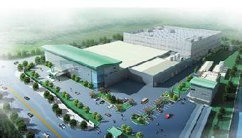 总投资3亿元的5G光通信核心部件产业园项目落户湖...