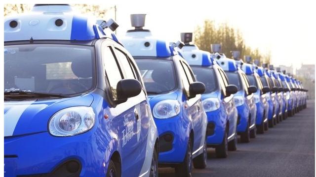中國交通怎樣開啟了新篇章