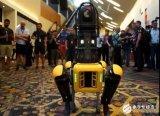 波士顿动力研制的Spot四足机器人年底前上市