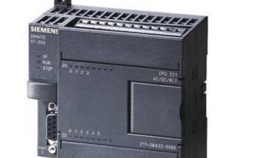 關于西門子PLC S7-200的一些知識總結