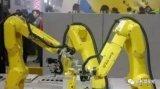 协作机器人的起源_为什么需要协作机器人